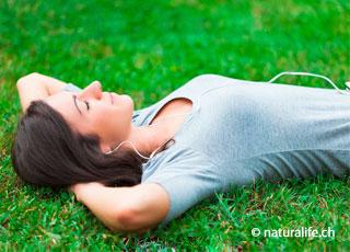 Emotional Freedom Techniques kann zu einem neuen geistigen und körperlichen Gleichgewicht verhelfen.